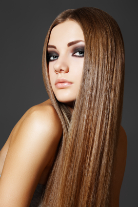 Hair Extensions at Zenred Salon Bangkok