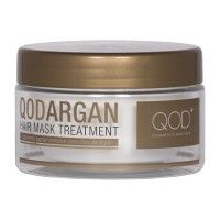 Argan hair Mask treatment
