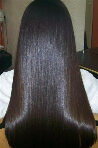 Brazilian Hair Straightening bangkok