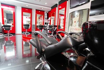 Hair Salon Thailand - Zenred Hair Salons Thailand