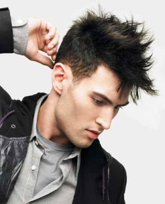 Awesome Hair Cut And Style Short Hairstyles Gunalazisus